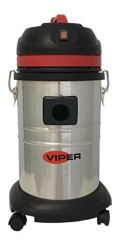 aspiradora industrial para autolavado de polvos y liquidos  de acero inoxidable 13 hp con filtro lavable permanente