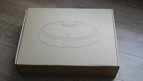 aspiradora intelig robot mi vacuum 1 (sdjqr02rr) c/garantia