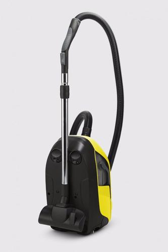 aspiradora karcher ds5800 con filtro de agua anti acaros