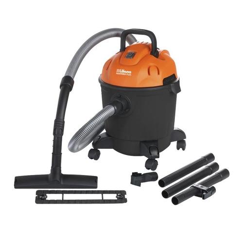 aspiradora liliana la592 aquaterra 18 lts filtro beiro hogar