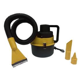 Aspiradora Limpia Alfombra Polvo Tacho Auto 12v + Accesorios