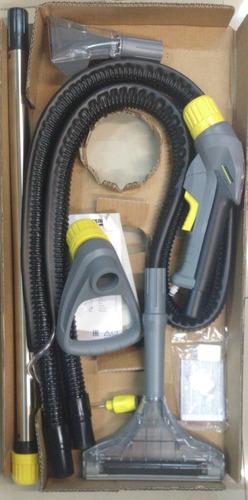 aspiradora limpia tapizados karcher puzzi 10/1 industrial