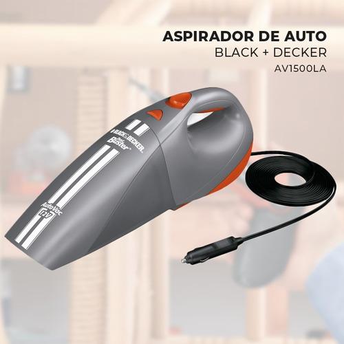aspiradora para accesorios