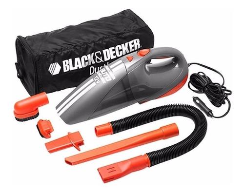 aspiradora para auto black and decker av1500la 12v 700ml