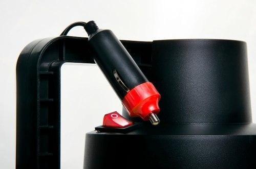 aspiradora para carro de 12v uso rudo envio gratis