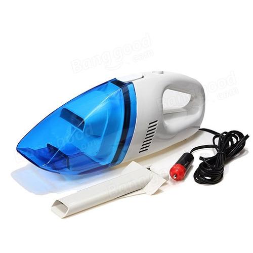 aspiradora para carro portátil high power vacuum