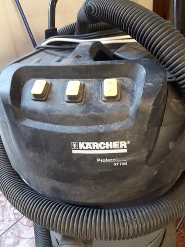 aspiradora polvo, agua