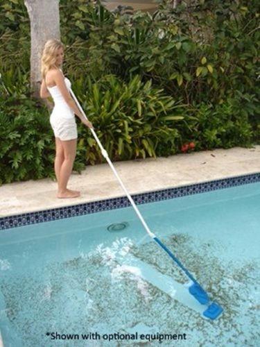 Aspiradora pool blaster limpiadora de piscina alberca jacuzz 4 en mercado libre - Aspiradora para piscina ...