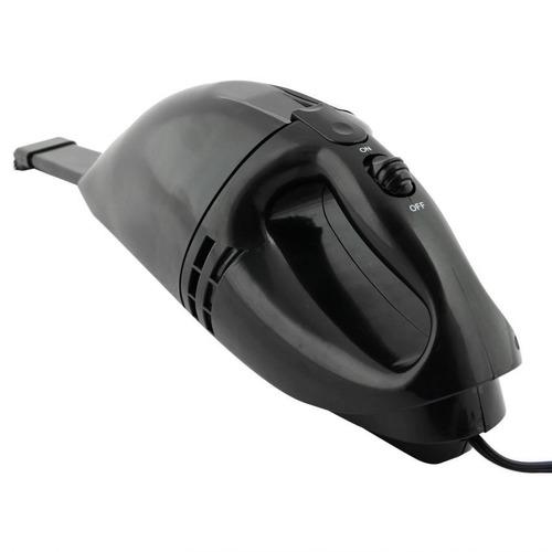 aspiradora portatil para carro 12 v