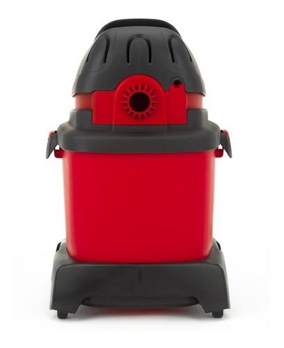 aspiradora portatil seco mojado 4 gal 4.0 hp hogar shop vac