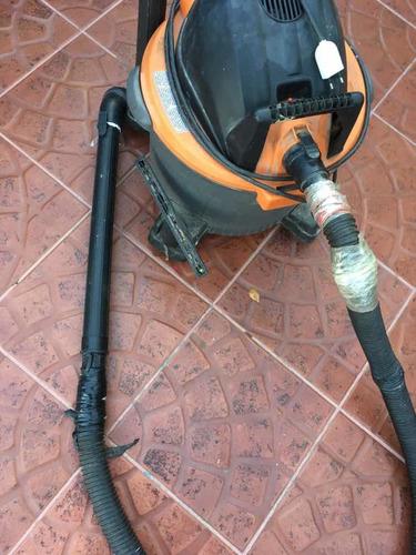 aspiradora ridgid wd1680pack 22,5 litros