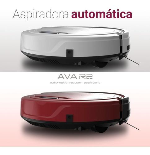 aspiradora robot bot
