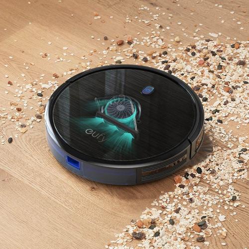 aspiradora robot eufy robovac 11 slim