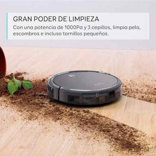 aspiradora robot eufy robovac 11connected