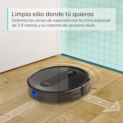 aspiradora robot eufy robovac 30 / r500