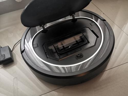 aspiradora robot inteligente atma as8992n