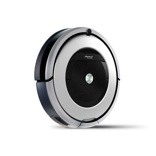 aspiradora robot irobot roomba 860