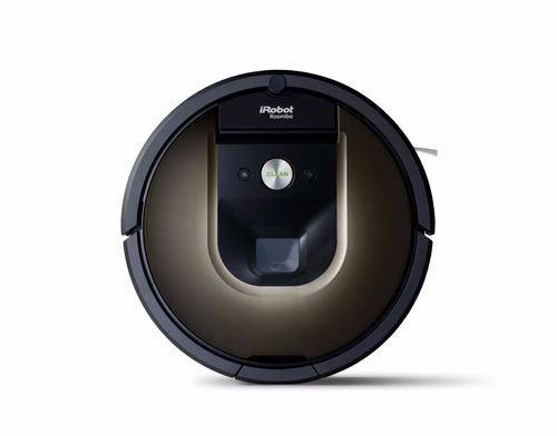 aspiradora robot roomba