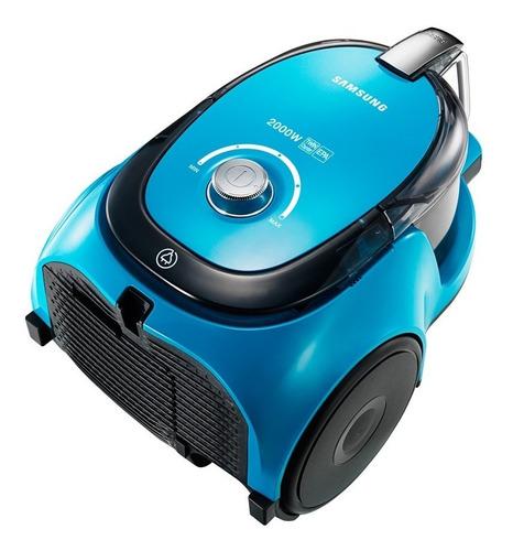 aspiradora samsung vc20 sin bolsa 2000 watts - selectogar