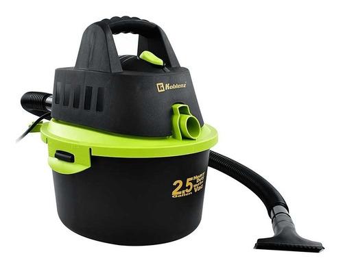 aspiradora seco-mojado koblenz wd-2.5  9.4 litros