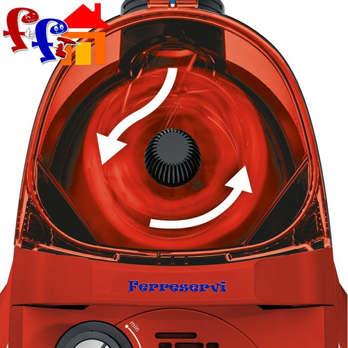 aspiradora sin bolsa bosch bgc1ua110 con separacion de polvo