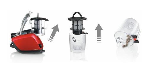 aspiradora sin bolsa  proanimal  bosch bgs5zooo2-nario hogar