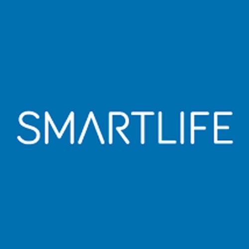 aspiradora smartlife 1600w c/bolsa sl-vc16bag - aj hogar