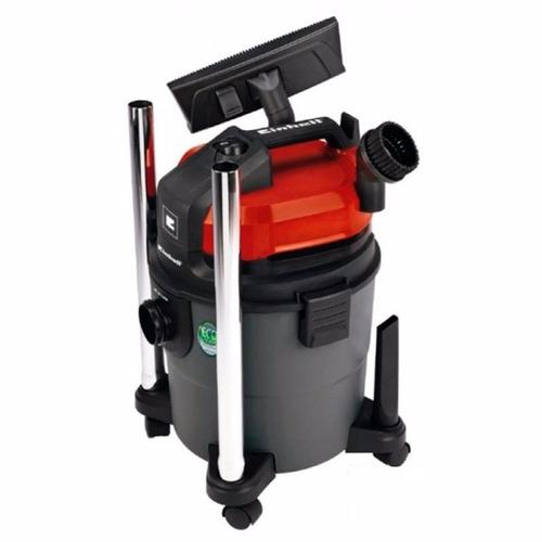 aspiradora sopladora einhell 1hp 20l polvo agua bajo consumo