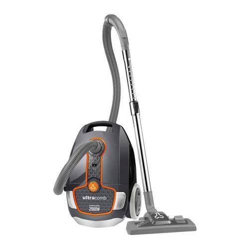 aspiradora ultracomb 4229 ultra silenciosa 2000w beiro hogar