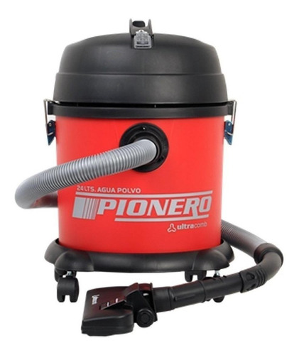 aspiradora ultracomb as4310 aspira agua - aj hogar
