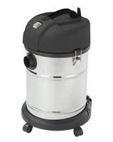 aspiradora wet&dry kassel hasta 30 lts/multiofertas