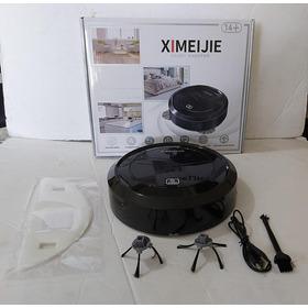 Aspiradora Ximeijie  Smart Robot, Somos Importadores