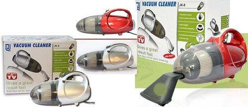 aspiradora y sopladora vacuum cleaner potente practica jk-8