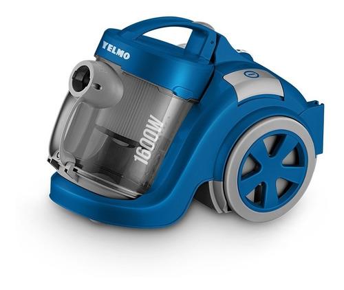 aspiradora yelmo as-3224 1600w 2 litros filtro hepa pce