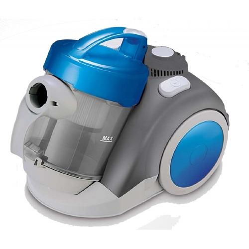 aspiradora yelmo as-3224 sin bolsa 1600w 2lts filtro hepa