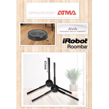 2 Atma Repuesto Aspiradora Robot Smart Tek Roomba