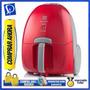 Aspiradora Electrolux Nano - Potencia 1000w - Rojo - Nueva