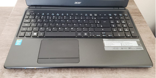 aspire intel core notebook acer