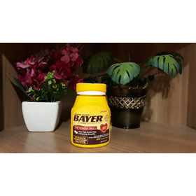 Aspirin Bayer 325mg