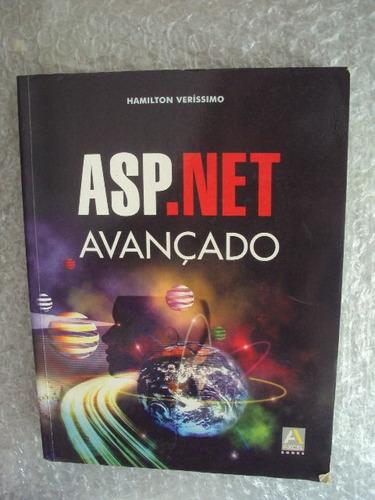 asp.net avançado - hamilton veríssimo