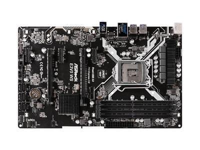 ASRock E3V5 WS Intel RSTe Descargar Controlador