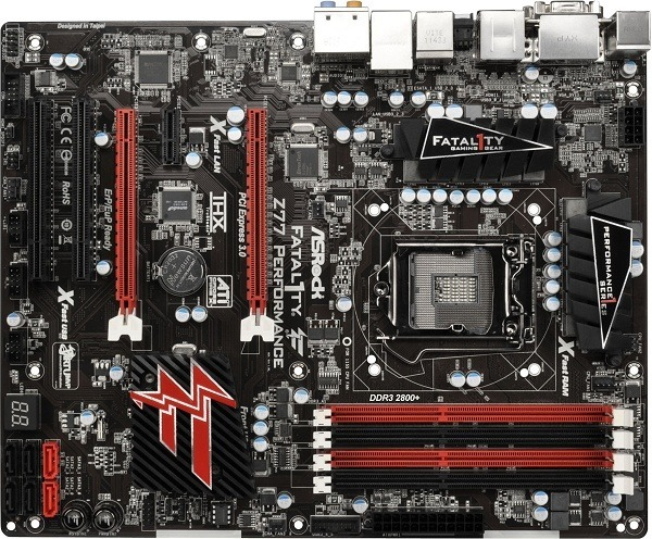 ASROCK FATAL1TY Z77 DRIVERS FOR WINDOWS XP