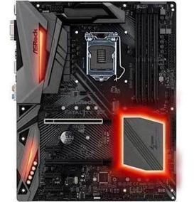 Asrock Fatal1ty B360 Gaming K4 Lga 1151 (300 Series) Intel