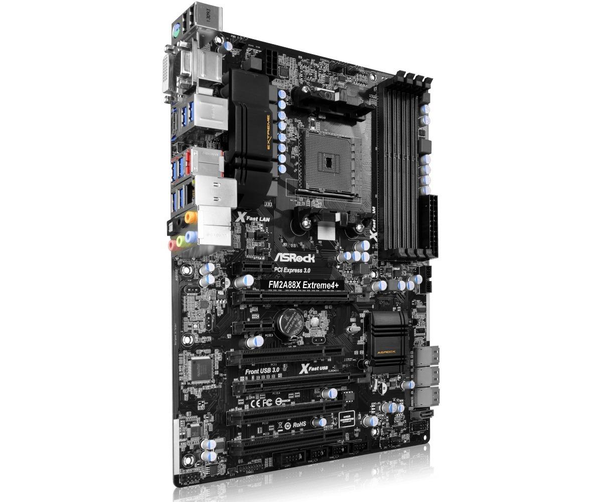 ASRock FM2A88X Pro3+ AMD SATA Driver for PC