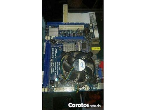 asrock motherboard ddr3 1333