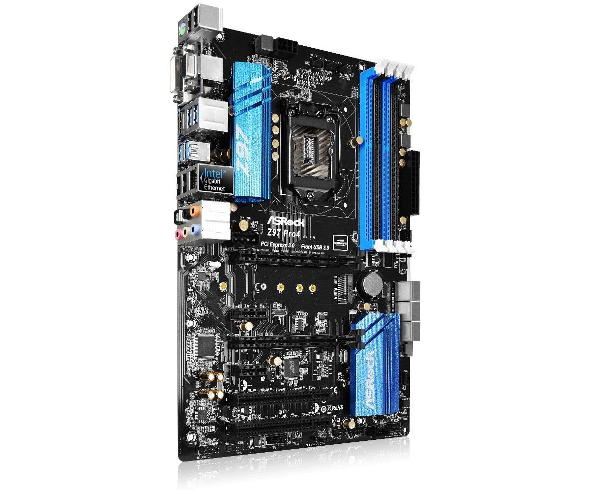Download Drivers: ASRock Z97 Pro4 Intel USB 3.0
