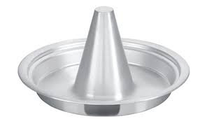 assa aluminio assadeira