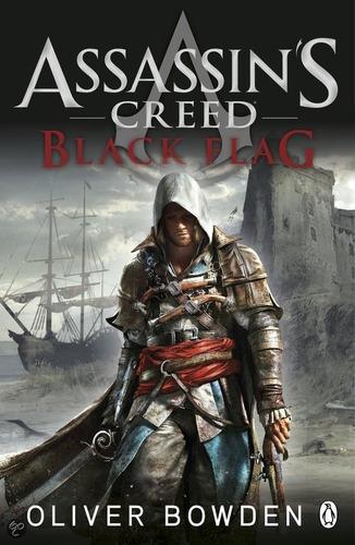 assassin s creed: black flag - oliver browden - rincon 9