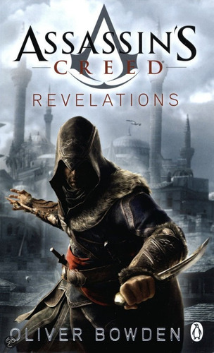 assassin s creed : revelations - oliver bowden - rincon 9