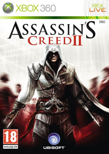assassin's creed 2 (x360)